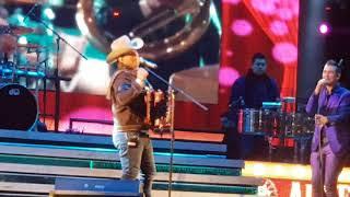 Presentacion Alfredo Olivas en Toluca 2018