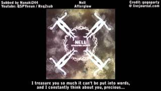 Nell - Afterglow Eng Sub
