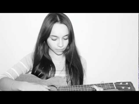 Jason Mraz - I wont give up (ukulele cover)