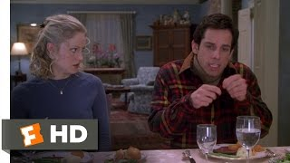 Meet the Parents (2/10) Movie CLIP - Milking Cats (2000) HD - Video Youtube