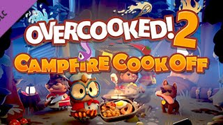 Overcooked 2 But We're Overworked and Underpaid