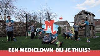 Getuigenis 2: Een Mediclown bij je thuis?