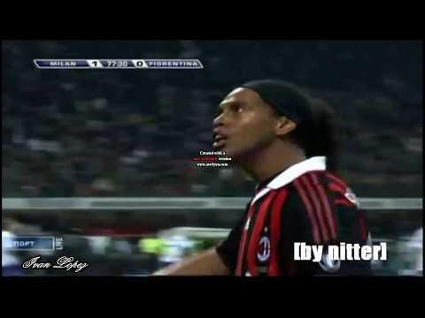 Ronaldinho vs Riquelme vs Okocha.wmv