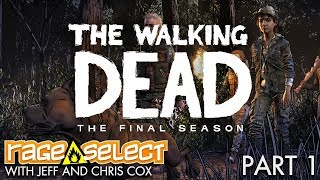 The Walking Dead: The Final Season (Let's Play) - Part 1