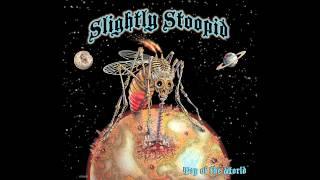 Underneath The Pressure - Slightly Stoopid (Audio)