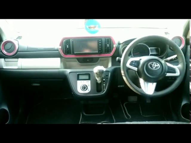 Toyota Passo X 2016 for Sale in Islamabad