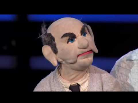 El Espectáculo Del Ventrilocuo Johnny Welch