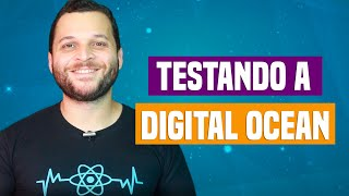 27165Vou tranferir seu site para o Digital Ocean.