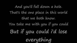All American Rejects - The Poison - Almost Alice