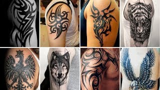 Latest Arm Tattoos For Men | Best Mens Arm Tattoos | Cool Arm Tattoos Designs & Ideas For Men!