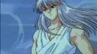 Yoko Kurama Is Suichi's Evil Angel