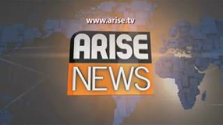 The British Collective - Arise News
