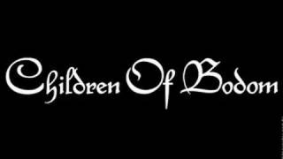 Children Of Bodom - We´re Not Gonna Fall