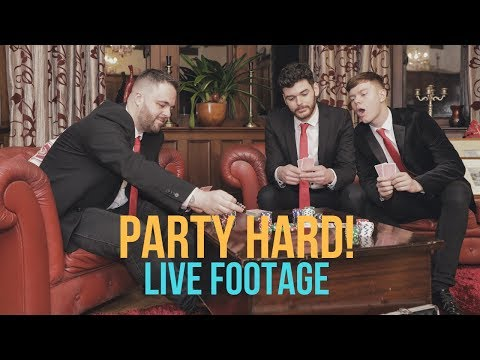 Party Hard! Video