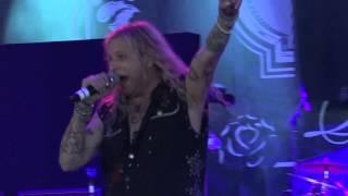 DANGER DANGER Naughty Naughty by RANDY GILL M3 Rock Festival 5/3/13