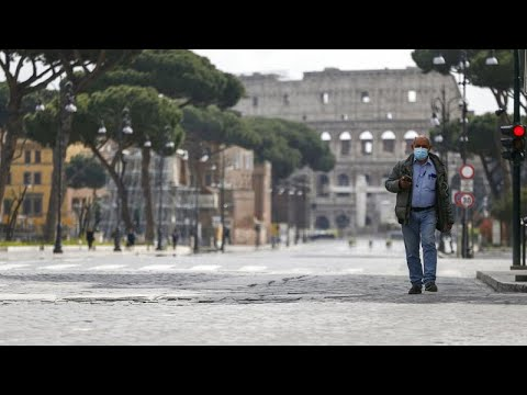 COVID-19 Ιταλία: 756 νεκροί σε μία ημέρα, 10.779 συνολικά – 3.851 νέα κρούσματα…