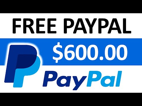 (2021) Earn $600 PayPal Money FAST in JUST MINS (No Limits) Branson Tay