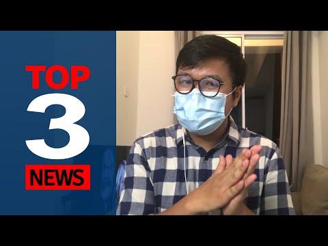 top news millen cyrus ditangkap kapolda metro temui gubernur dki pangdam jaya soal reuni