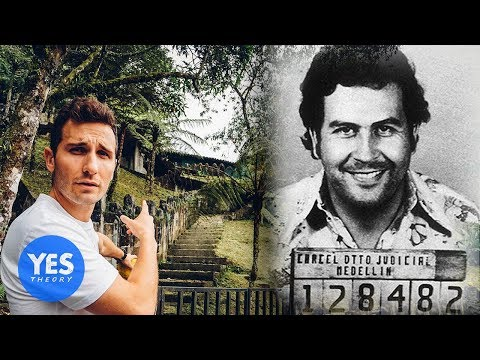 ABANDONED 5-STAR Prison Pablo Escobar Built For Himself (Revealed by Ex-Drug Dealer)