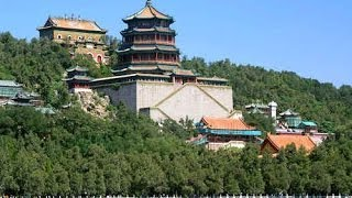 Video : China : A trip to the Summer Palace 颐和园 (11) - video