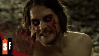 Hemlock Grove: Season One (2/2) Horrifying Werewolf Transformation (2013) HD