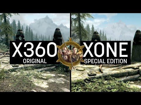 Skyrim Special Editon vs Normal Skyrim Question :: The Elder