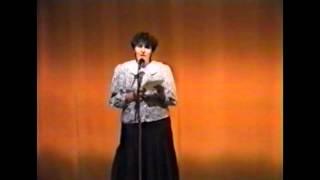 preview picture of video 'Megnyitó (1995 Mályváskerti Juniális)'