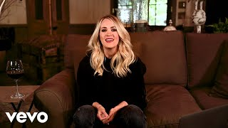 Carrie Underwood - Drinking Alone (Official ACM Presents: Our Country Performance)