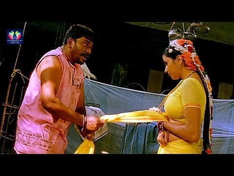 Parthiban And Namitha First Night Scene    Latest Telugu Movie Scenes    TFC Movies Adda