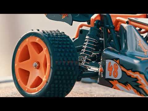LiteHawk Blast 2 R/C Buggy