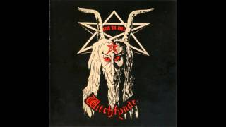 Witchfynde - Wake Up Screaming