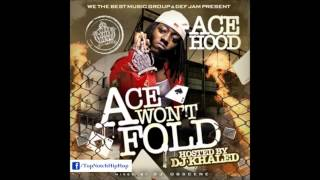 Ace Hood - Collection Plate [ Ace Won't Fold ]