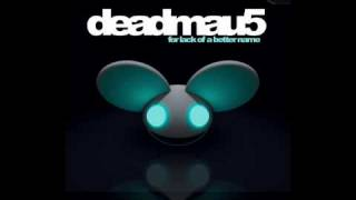 """Deadmau5 """"Moar Ghosts N Stuff"""""""