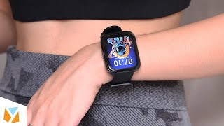 realme Watch 2 Pro Unboxing and Hands-on