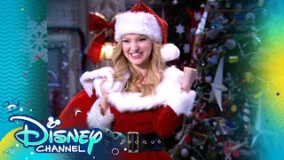 Best Disney Channel Holiday Moments! ❄️| Compilation | Disney Channel