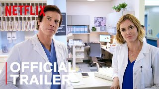 'Time Is Against Us' Featured in trailer for upcoming Netflix comedy series 'Medical Pol