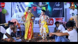 Mein Barsane ki Chori | Live show | Nice Dance By Kanika & Harshit | Janmastmi Mahotsav | 2021