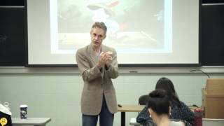 Jordan Peterson - What Makes Overcoming Addiction So Difficult?