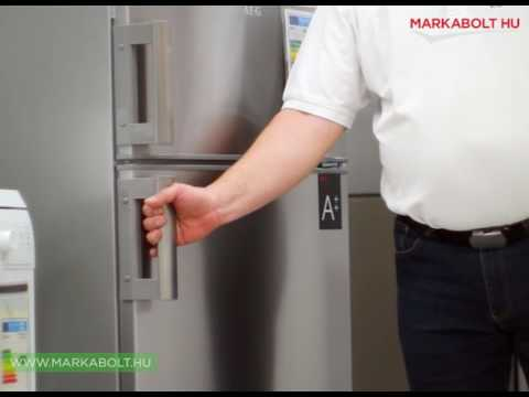 Aeg Kühlschrank Idealo : ᐅ aeg rdb72321ax test 2018 ⇒ aktueller testbericht mit video