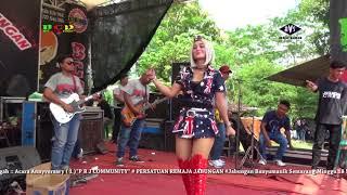 Sawangen - Widya SANOVA, BCD Live PRJ Community Jabungan Banyumanik
