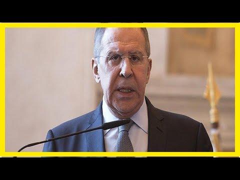 Berita Terkini | Rusia Kecam Rencana AS Bentuk Pasukan di Suriah