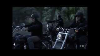 Sons Of Anarchy - The Big Fellah