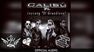 """Me Muero Por Quererte (Audio) - Leycang """"El Grandioso"""" feat. Calibú (Video)"""