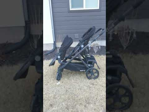 New Joovy Qool Review: The Only Stroller You'll Ever Need!