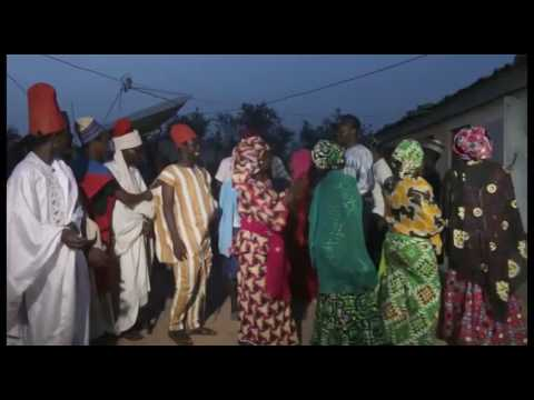 WAKA GIDAN BARIKI Hausa movie Song (Hausa Songs / Hausa Films)