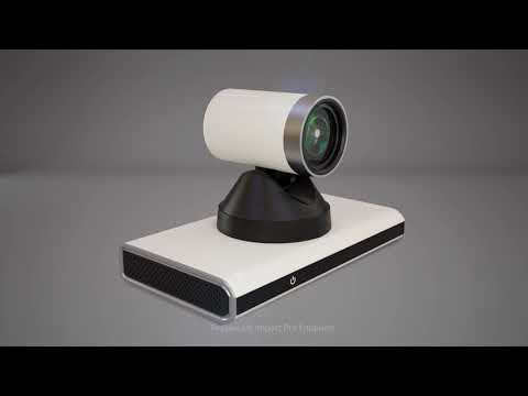 Video Conferencing Impact Pro Endpoint