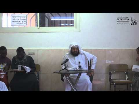 Tafsir Surat Al Muddether part3