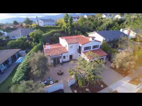 Santa Barbara CA, Real Estate Commercial