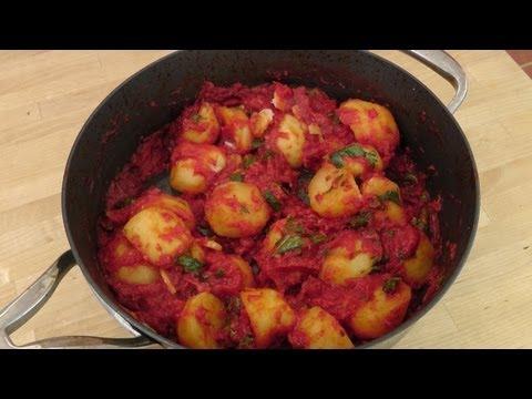 Potatoes alla Pizzaiola – Recipe by Laura Vitale – Laura in the Kitchen Episode 162