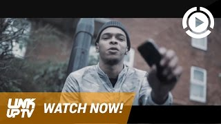 Whizz - The Intro Freestyle [Music Video] @TheRealWhizz   Link Up TV